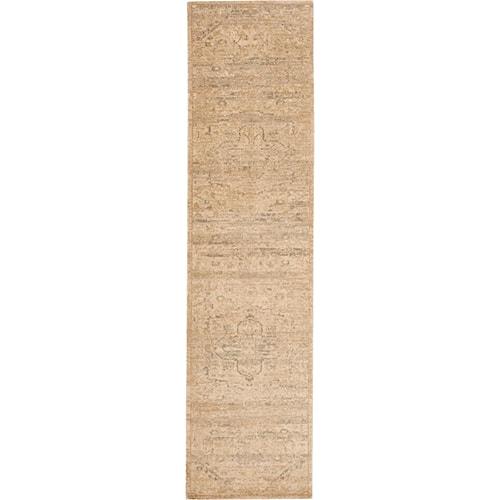 Nourison Silk Elements 2'5