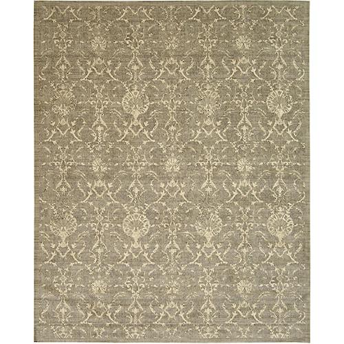 Nourison Silk Elements 8'6