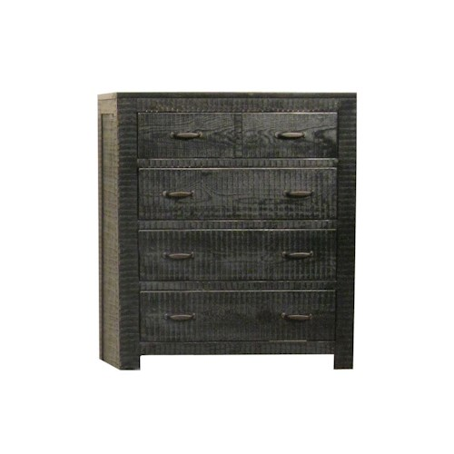Morris Home Furnishings Frisco Chest
