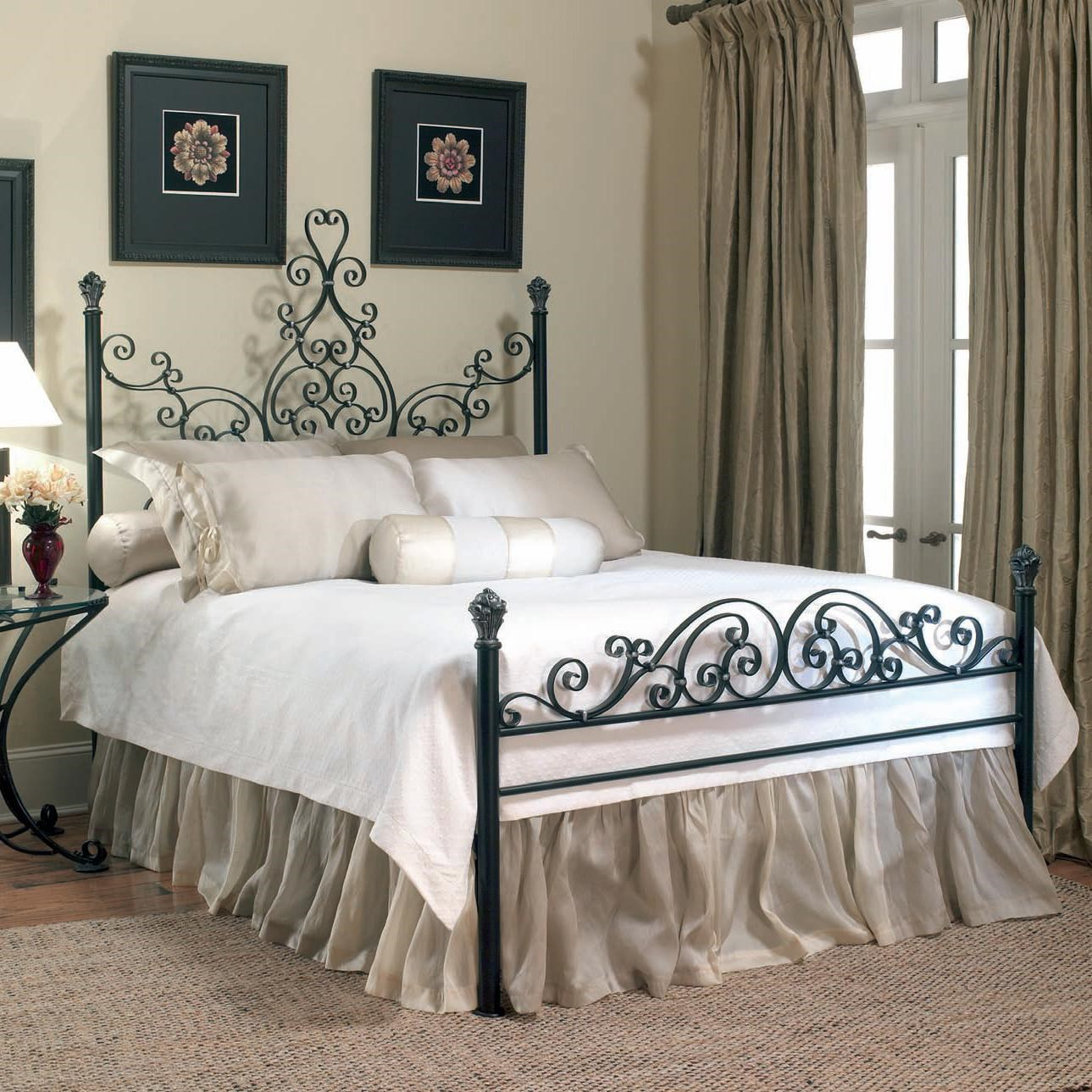 Image Gallery Iron Metal Beds