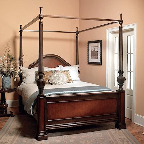 Old Biscayne Designs Custom Design Solid Wood Beds Giselle