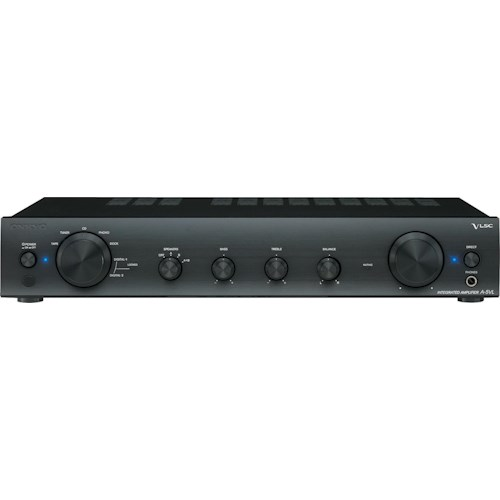 Onkyo Amplifiers 2 Channel Integrated Digital Amplifier with VLSC®