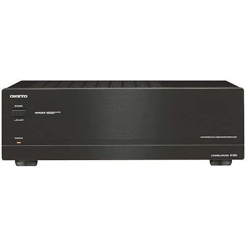 Onkyo Amplifiers 2 Channel Premium Amplifier with WRAT®