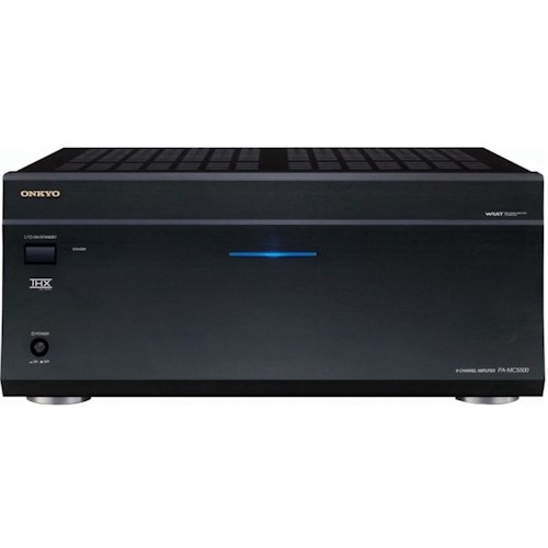 Onkyo Amplifiers 9 Channel Power Amplifier with THX® Ultra2™ Certification