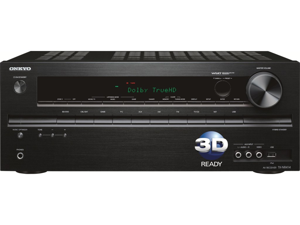 Support for 3D Video and Audio Return Channel