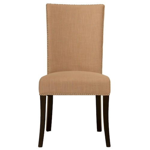 Orient Express Furniture Regency Soho Dining Side Chair Set