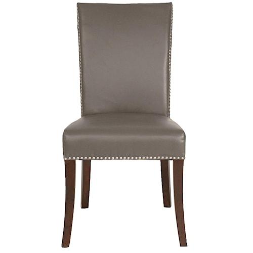 Orient Express Furniture Regency Soho Dining Side Chair Set