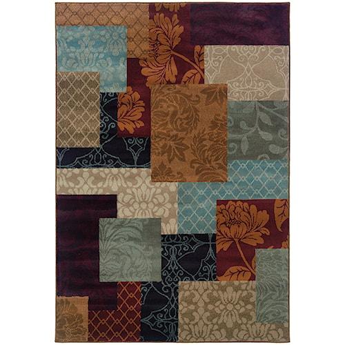 Oriental Weavers Adrienne 7'10