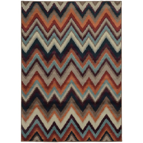 Oriental Weavers Adrienne 5' 3