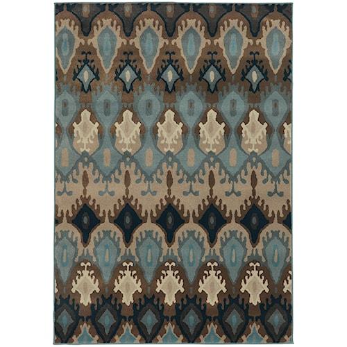 Oriental Weavers Adrienne 3'10