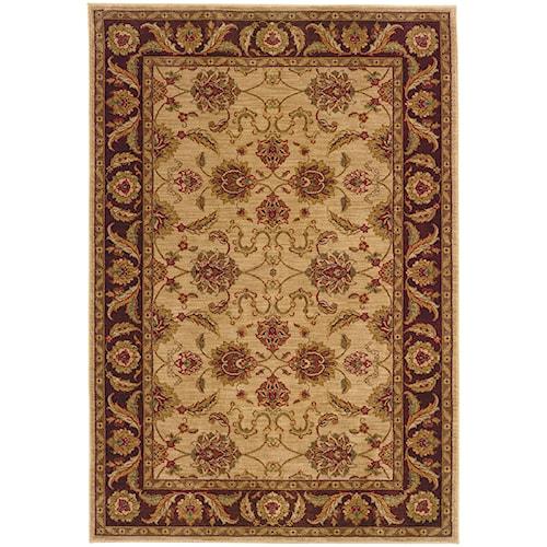 Oriental Weavers Allure 7' 8