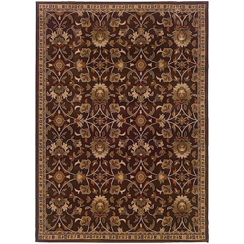 Oriental Weavers Amelia 9'10