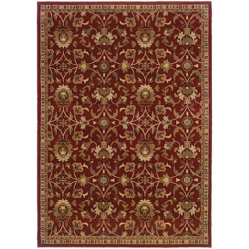 Oriental Weavers Amelia 5' 0