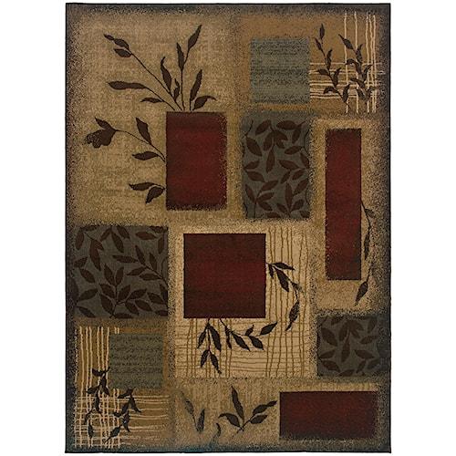 Oriental Weavers Amelia 2' 6