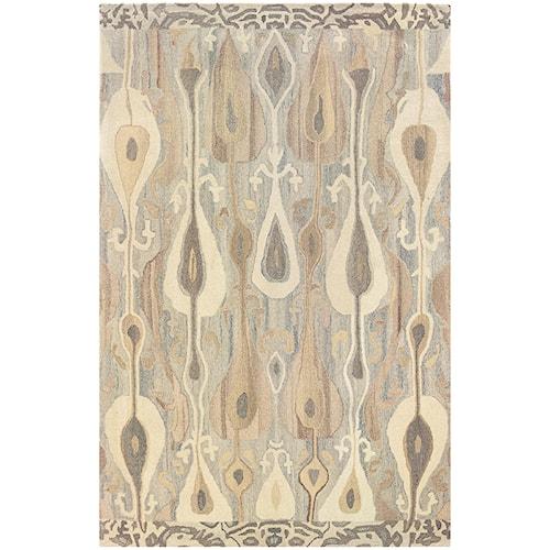 Oriental Weavers Anastasia 3' 6