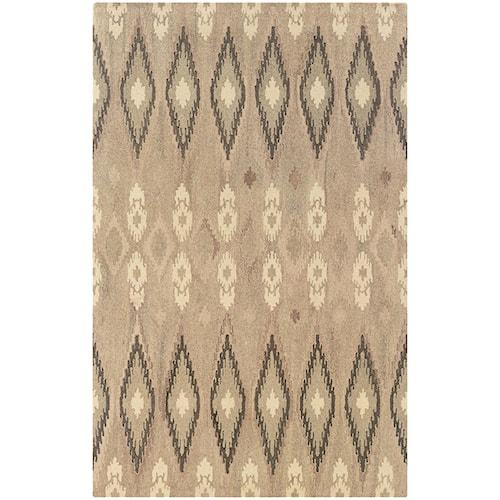 Oriental Weavers Anastasia 5' 0