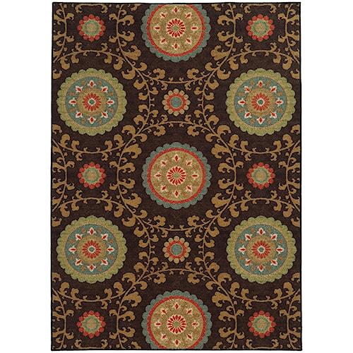 Oriental Weavers Arabella 6' 7