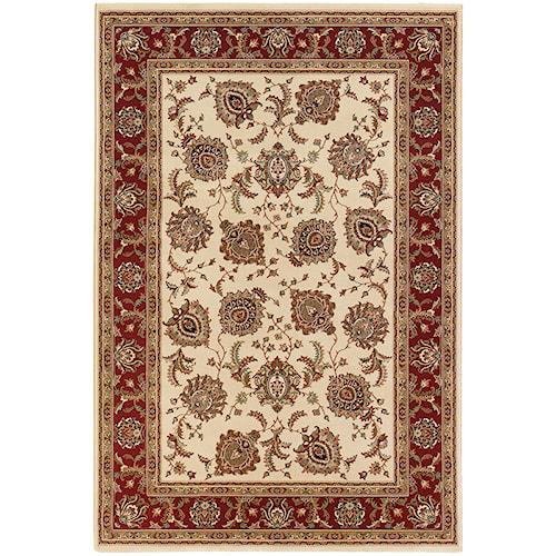 Oriental Weavers Ariana 2' 3