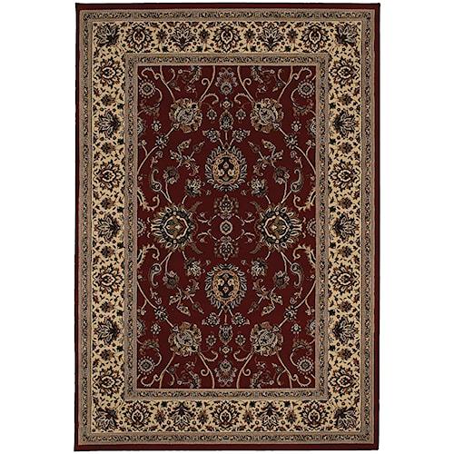 Oriental Weavers Ariana 6' 7