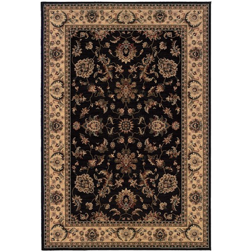 Oriental Weavers Ariana 5' 3
