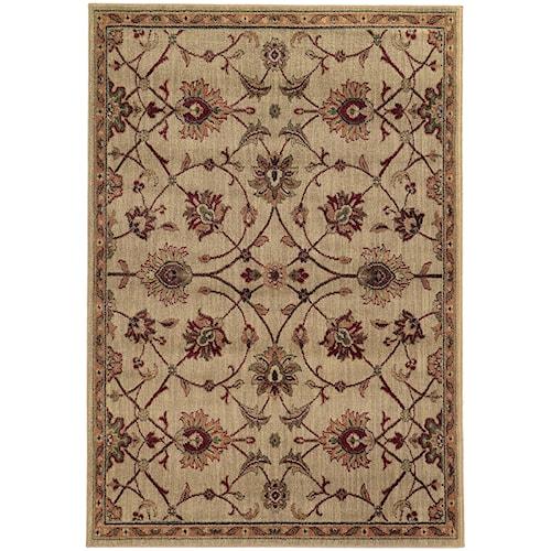Oriental Weavers Aston 1'10