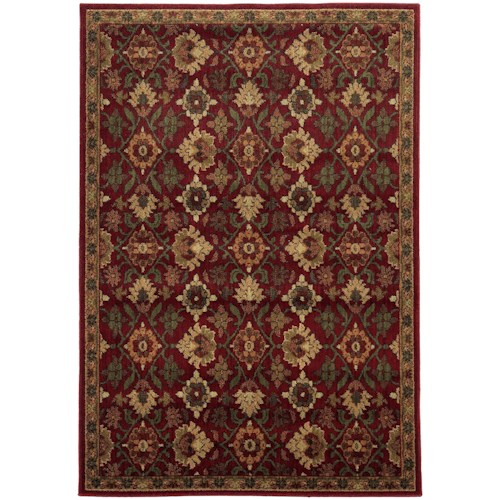 Oriental Weavers Aston 5' 3