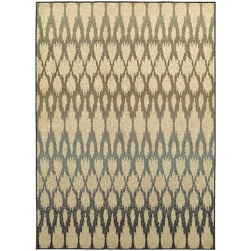 Oriental Weavers Brentwood 9'10