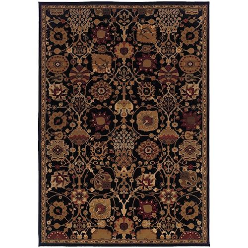 Oriental Weavers Cambridge 1'10