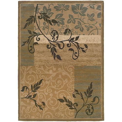 Oriental Weavers Camden 3' 3