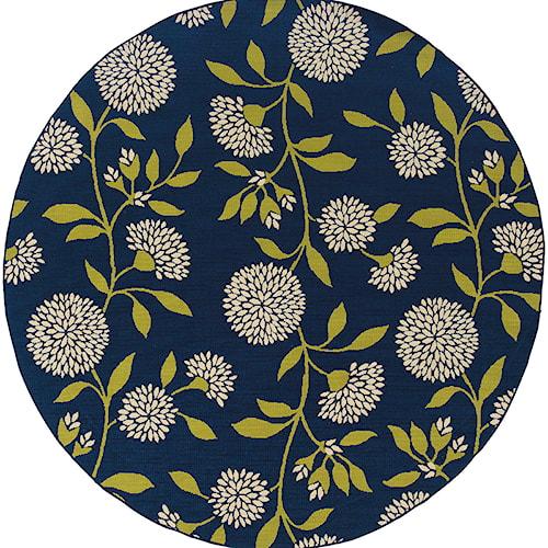 Oriental Weavers Caspian 7'10