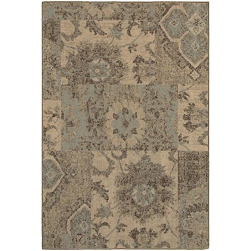 Oriental Weavers Chloe 3'10