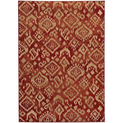 Oriental Weavers Ella 5' 3