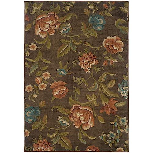 Oriental Weavers Emerson 6' 7