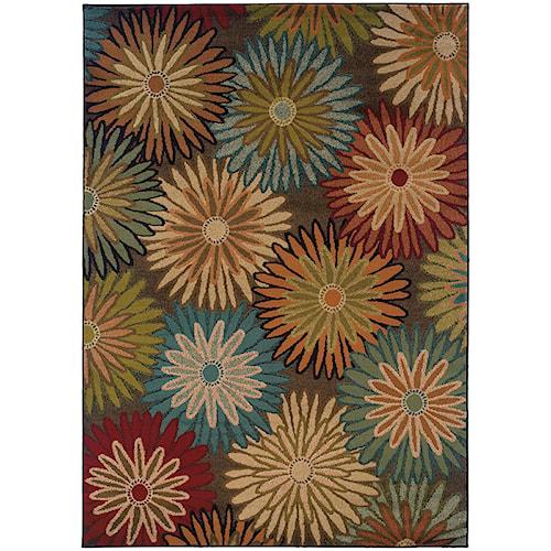 Oriental Weavers Emerson 7'10