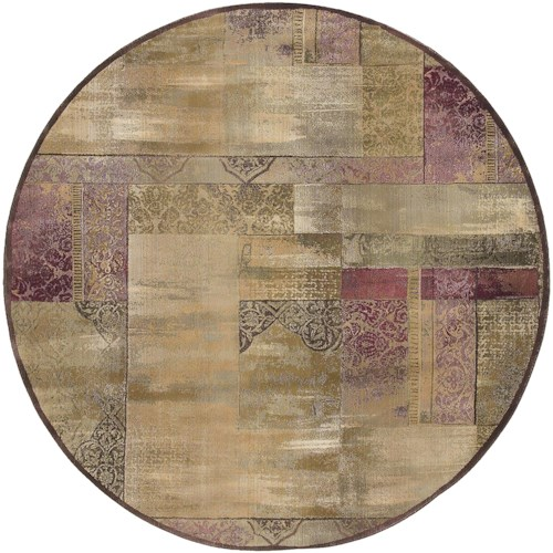 Oriental Weavers Generations 8' Rug