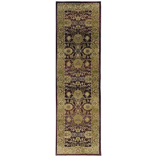 Oriental Weavers Generations 2' 3