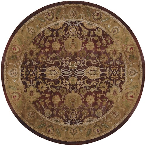 Oriental Weavers Generations 6' Rug