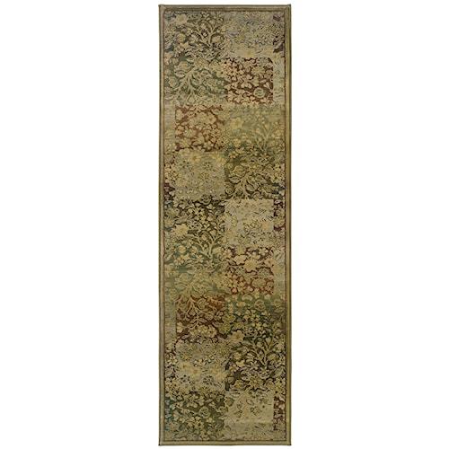 Oriental Weavers Generations 2' 7