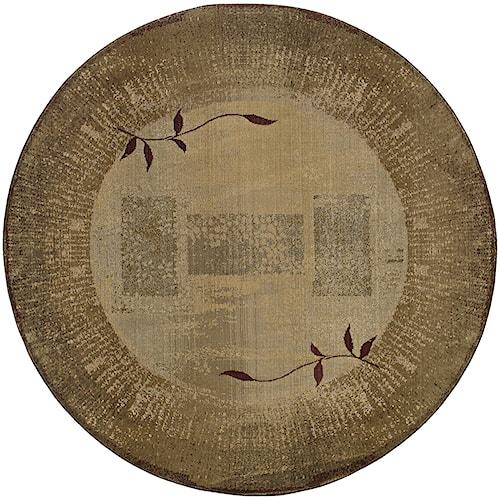 Oriental Weavers Generations 8' Rug
