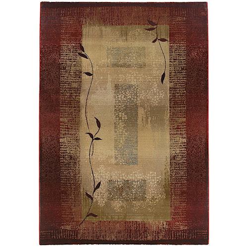 Oriental Weavers Generations 6' 7