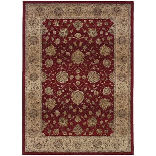 Oriental Weavers Genesis 2' 3