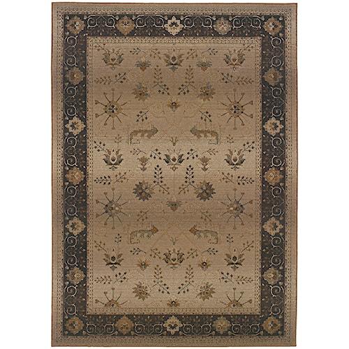 Oriental Weavers Genesis 5' 3
