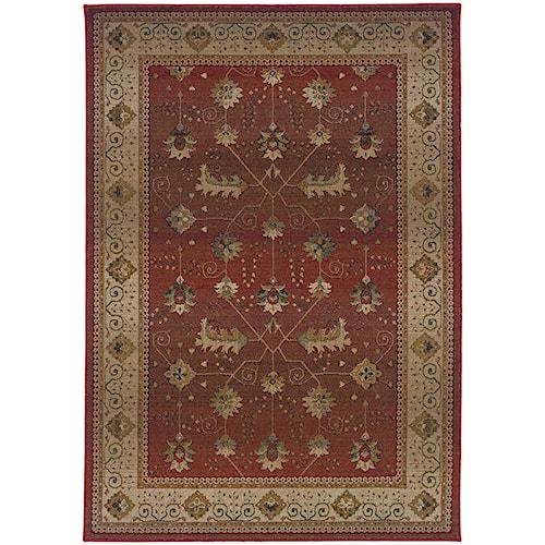 Oriental Weavers Genesis 2' 0