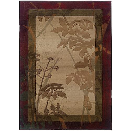 Oriental Weavers Genesis 4' 0