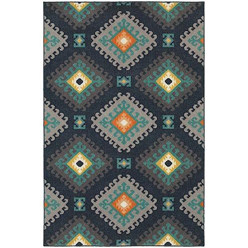 Oriental Weavers Hampton 7'10