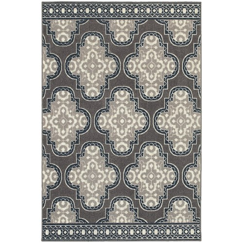 Oriental Weavers Hampton 6' 7