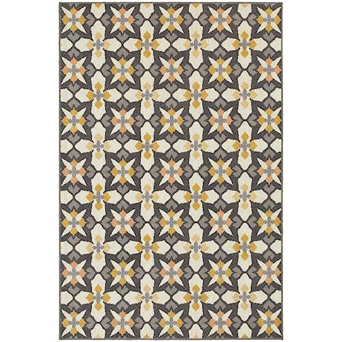 Oriental Weavers Hampton 5' 3