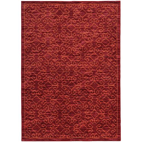 Oriental Weavers Harper 3' 3