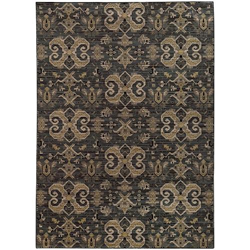 Oriental Weavers Heritage 6' 7