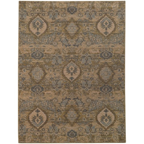 Oriental Weavers Heritage 1'10